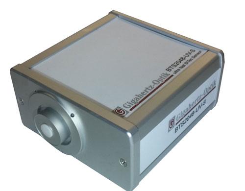 180320 Press Release Gigahertz Optik BTS256 EF Redesign DE